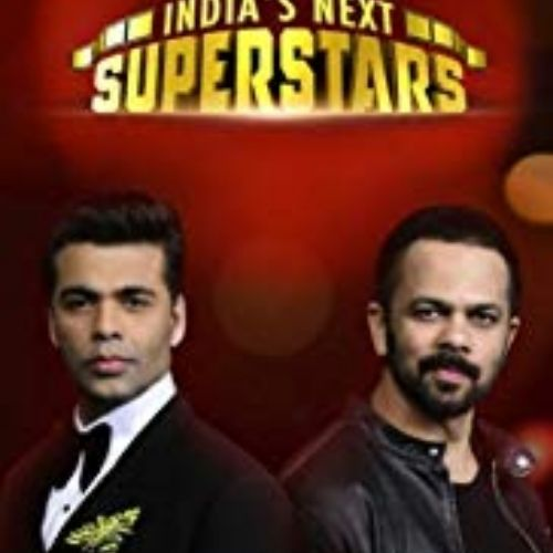 India's Next Superstars