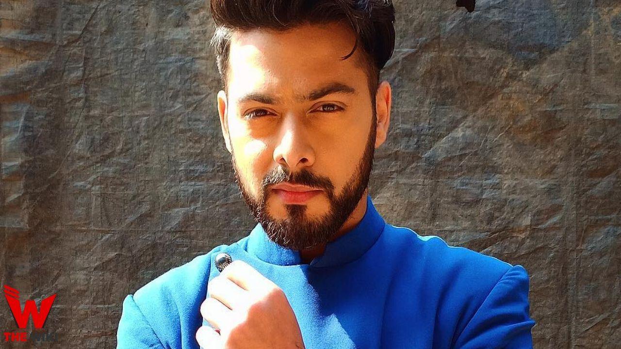 Karam Rajpal (Actor)