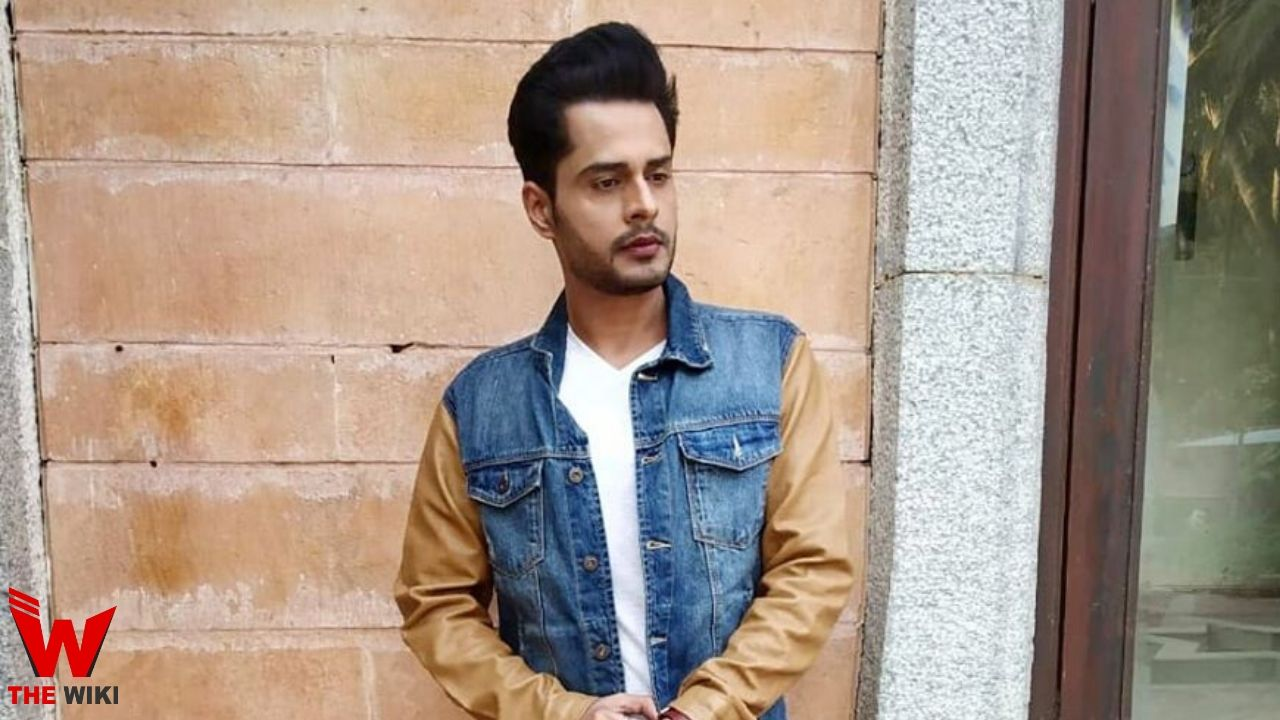 Kunal Pandit (Actor)