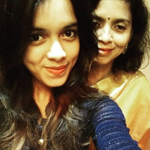 Megha's Mother