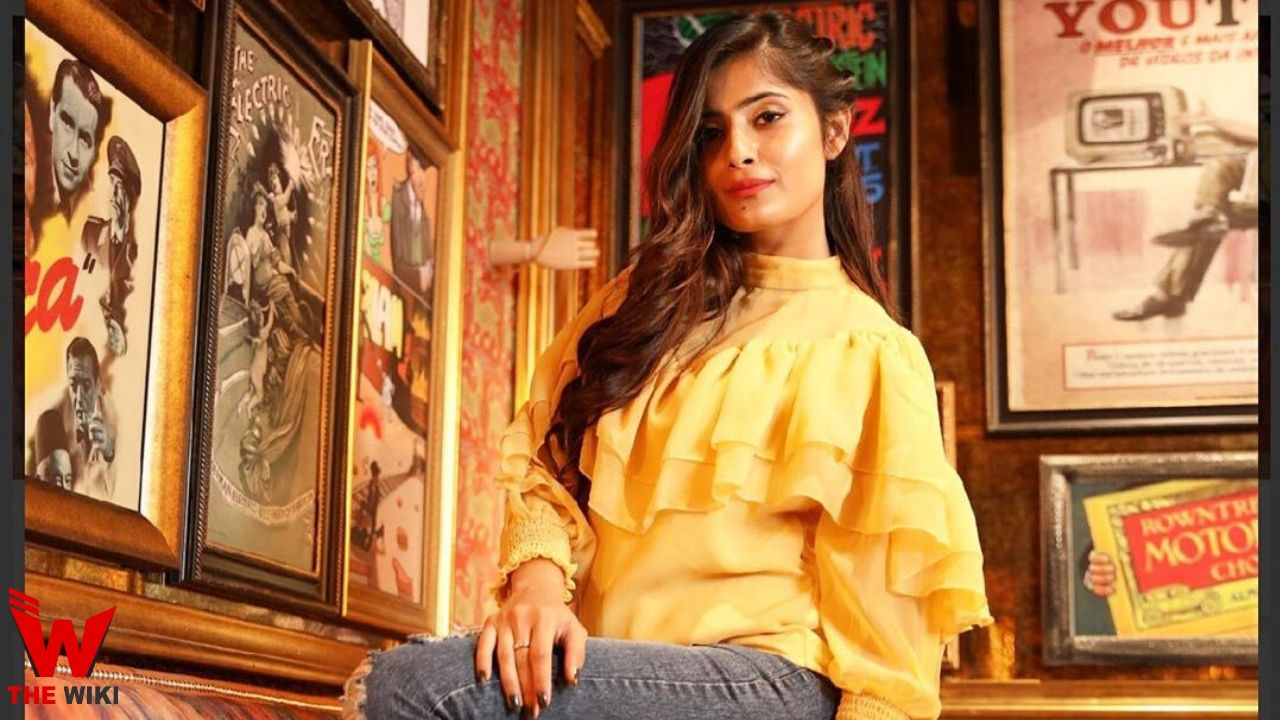 Vaishali Takkar (Actress)