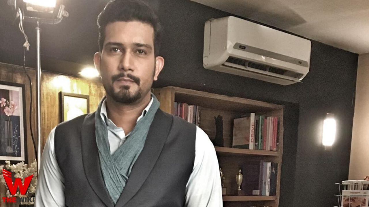 Vineet Kumar Chaudhary (Actor)