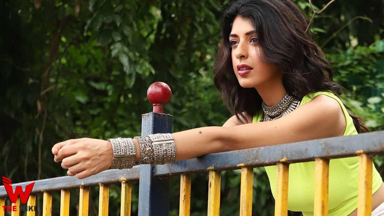 Aishwarya Sakhuja (Actress)