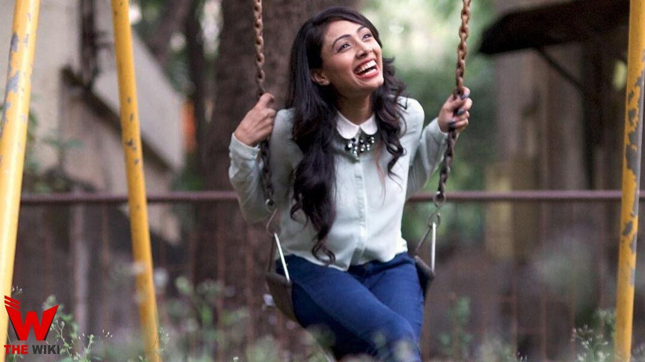 Dipna Patel (Actress and Model)