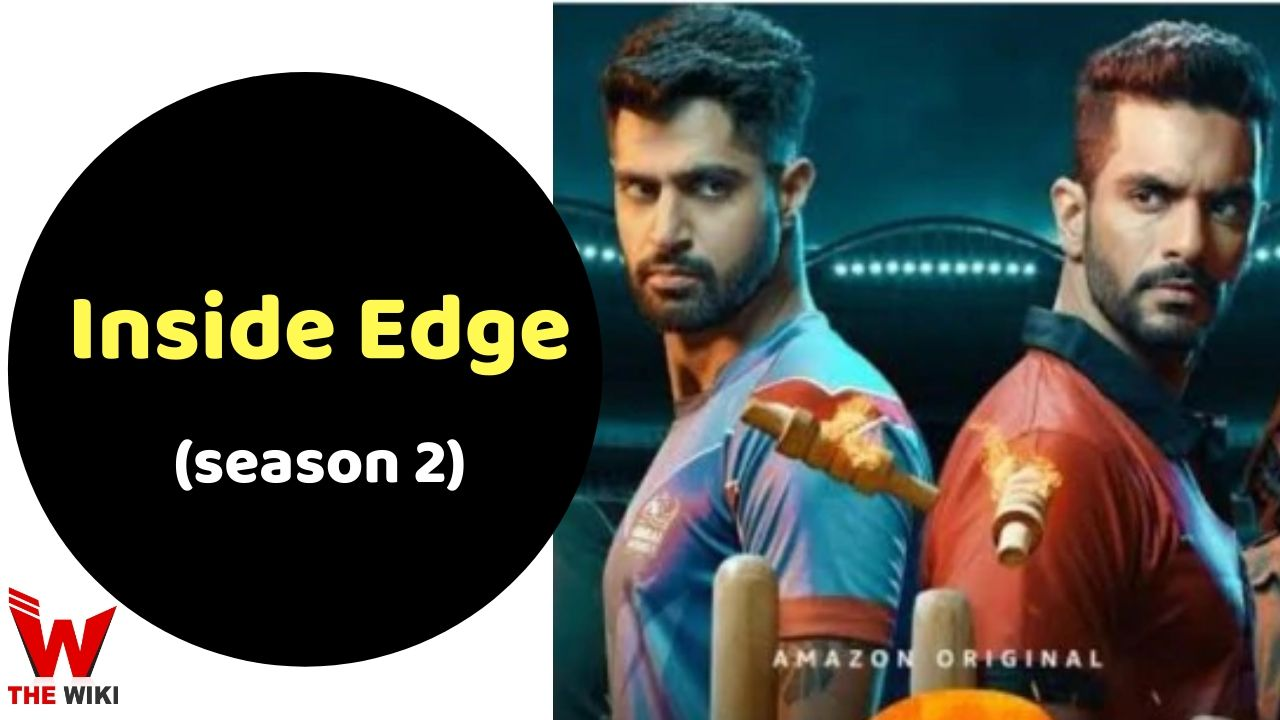 Inside Edge (Season 2)