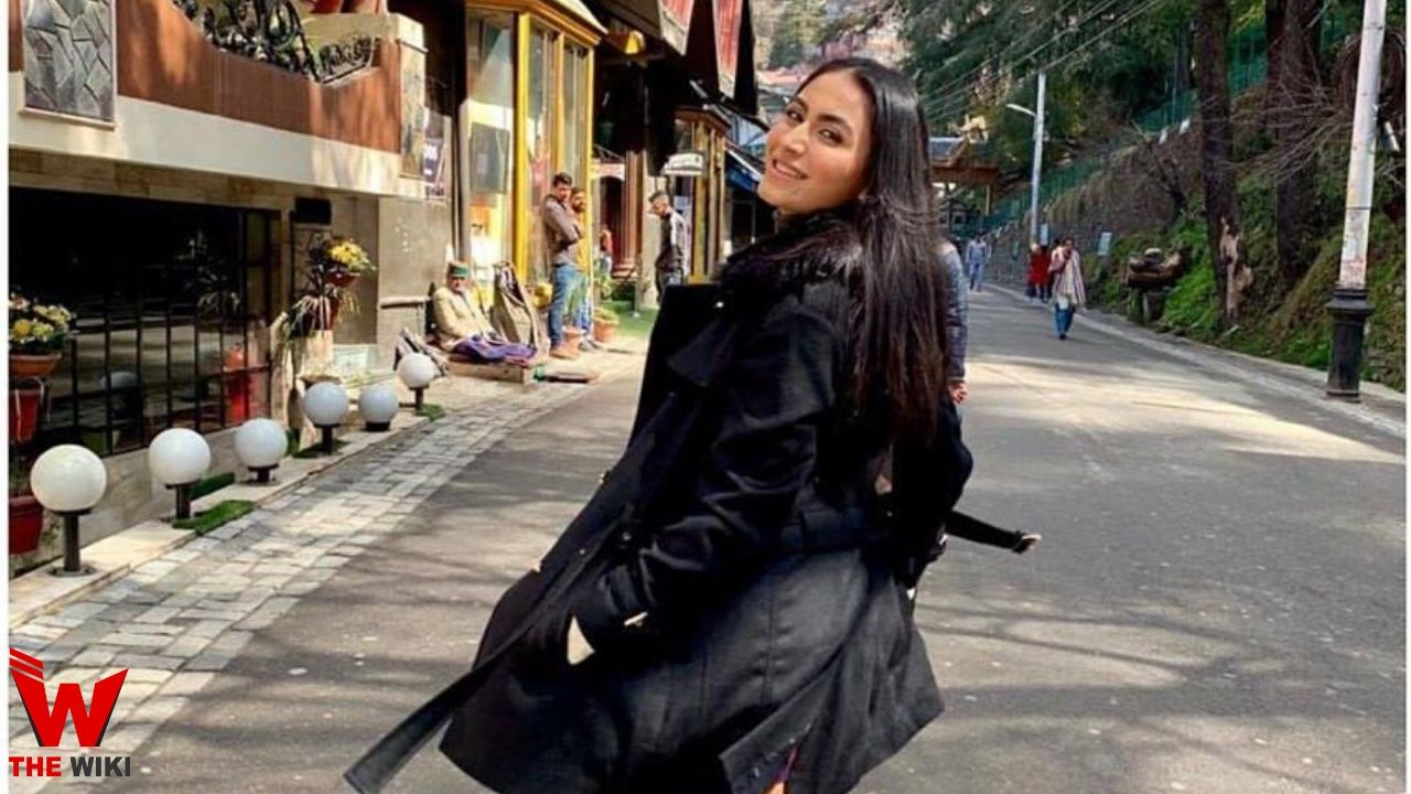 Katie Iqbal (Actress)