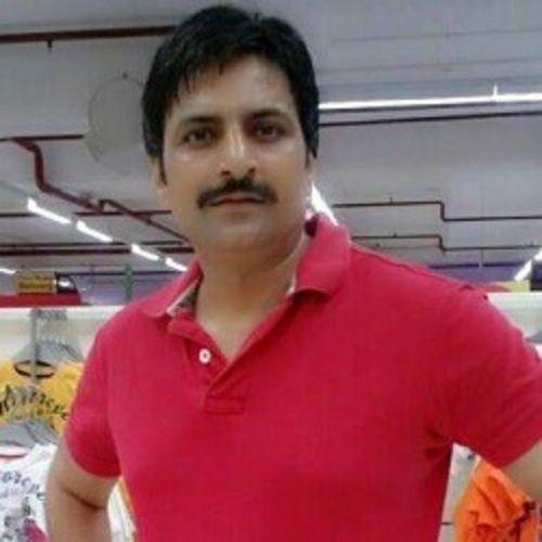 Madan Tyagi