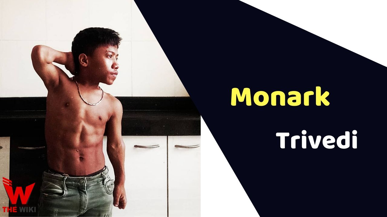 Monark Trivedi (Dancer Plus 5)