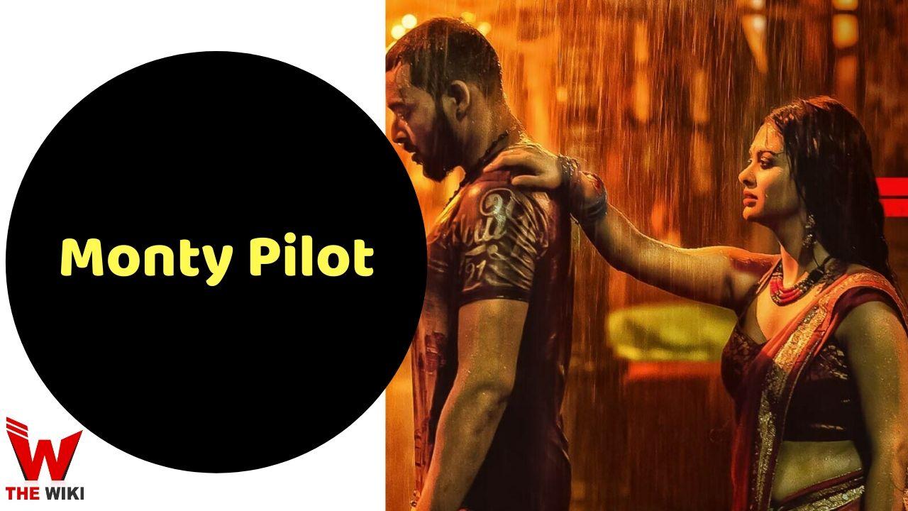 Monty Pilot (Hoichoi)