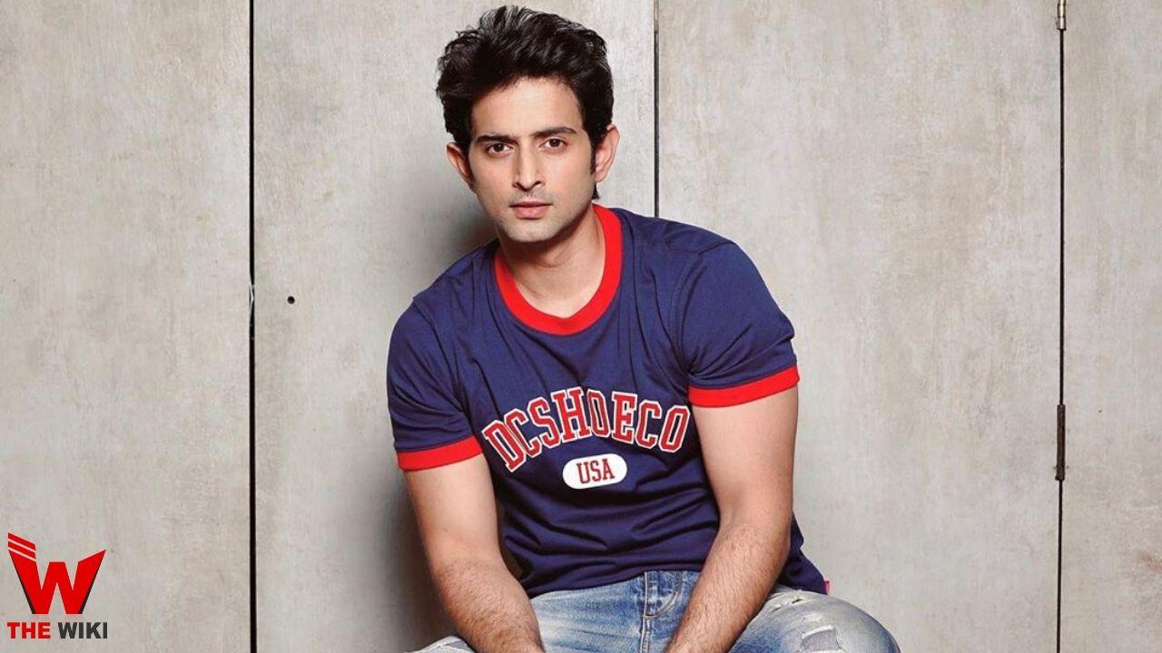 Mudit Nayar (Actor)