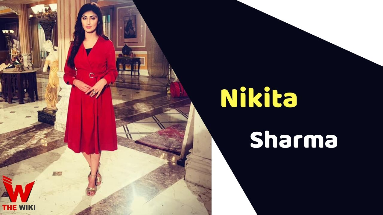 Nikita Sharma (Actress)