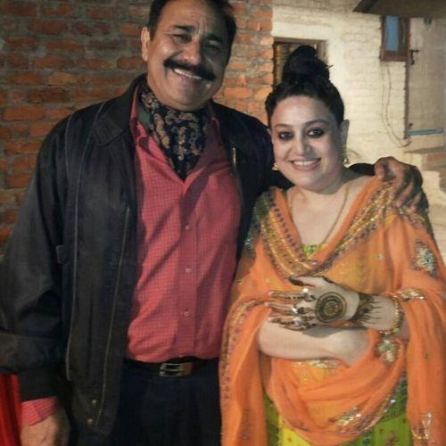Siddharth Shivpuri (Actor)