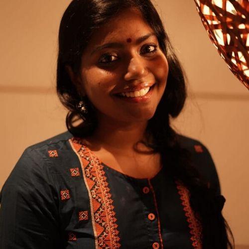 Sruthy Jayan