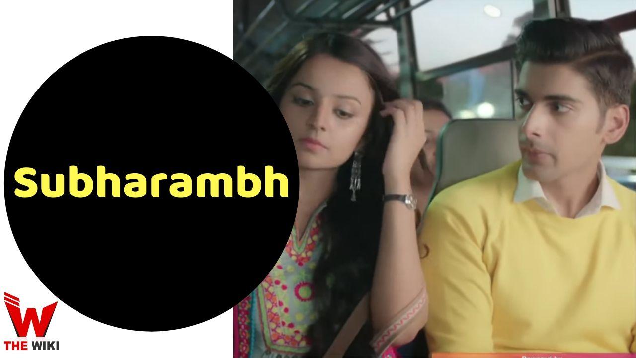 Subharambh (Colors)