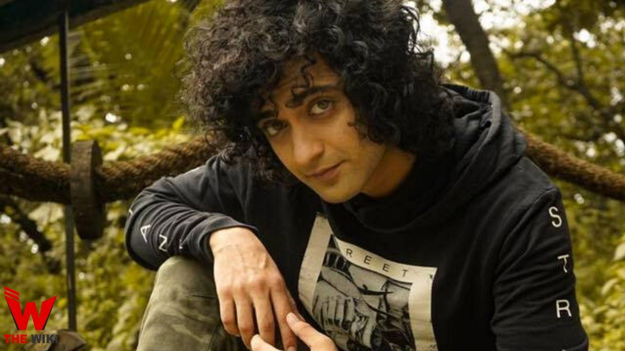 Sumedh Mudgalkar (Actor)
