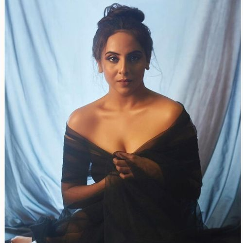 Aakanksha Kadre