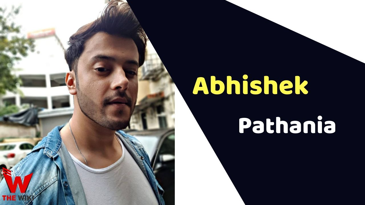 Abhishek Singh Pathania (Actor)