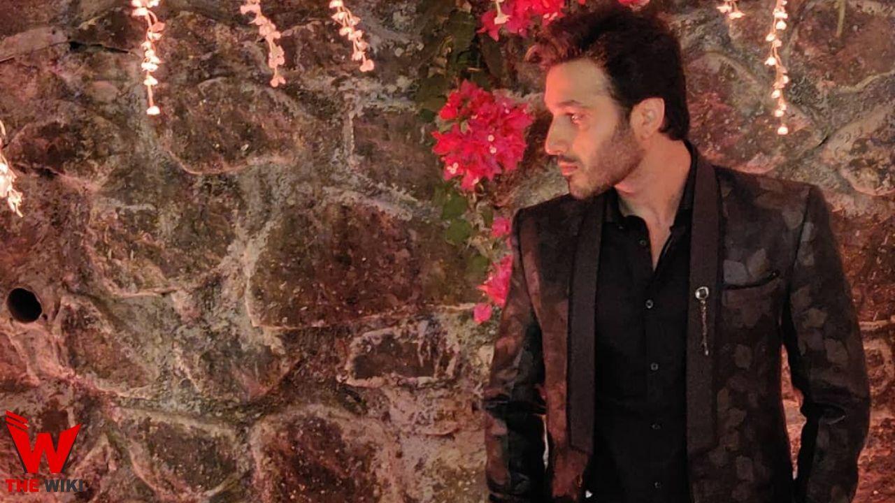 Ankit Narang (Actor)