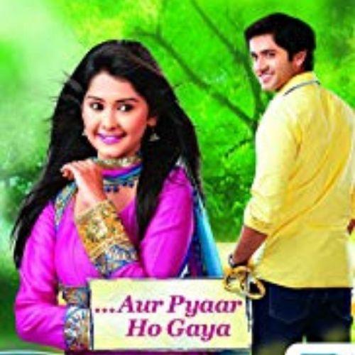 Aur Pyar Ho Gaya (2014)