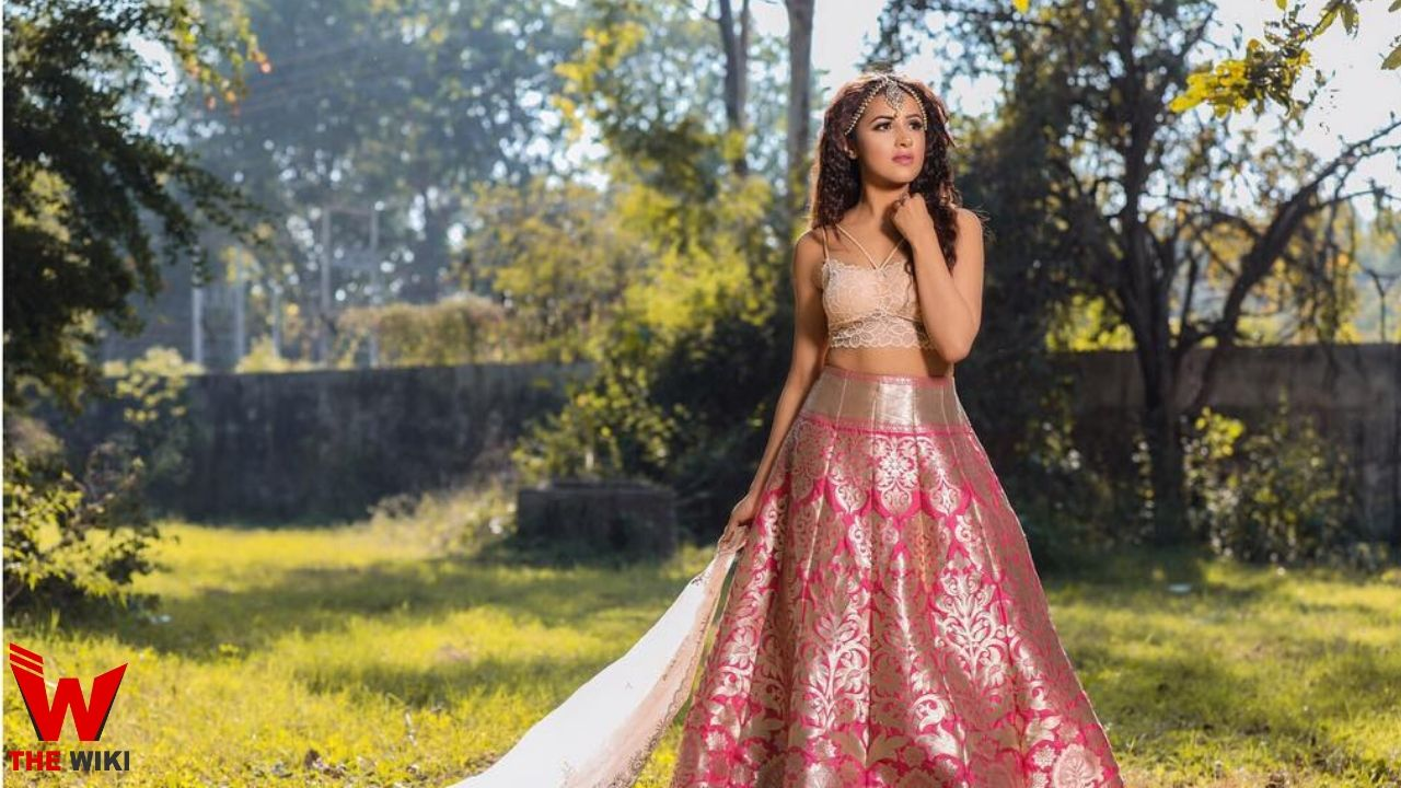 Diksha Juneja (Actress)