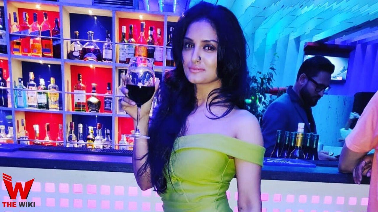 Prema Mehta (Actress)
