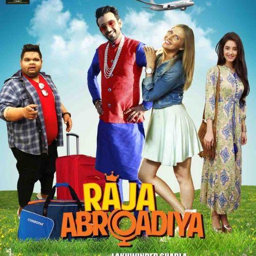 Raja abroadiya (2018)