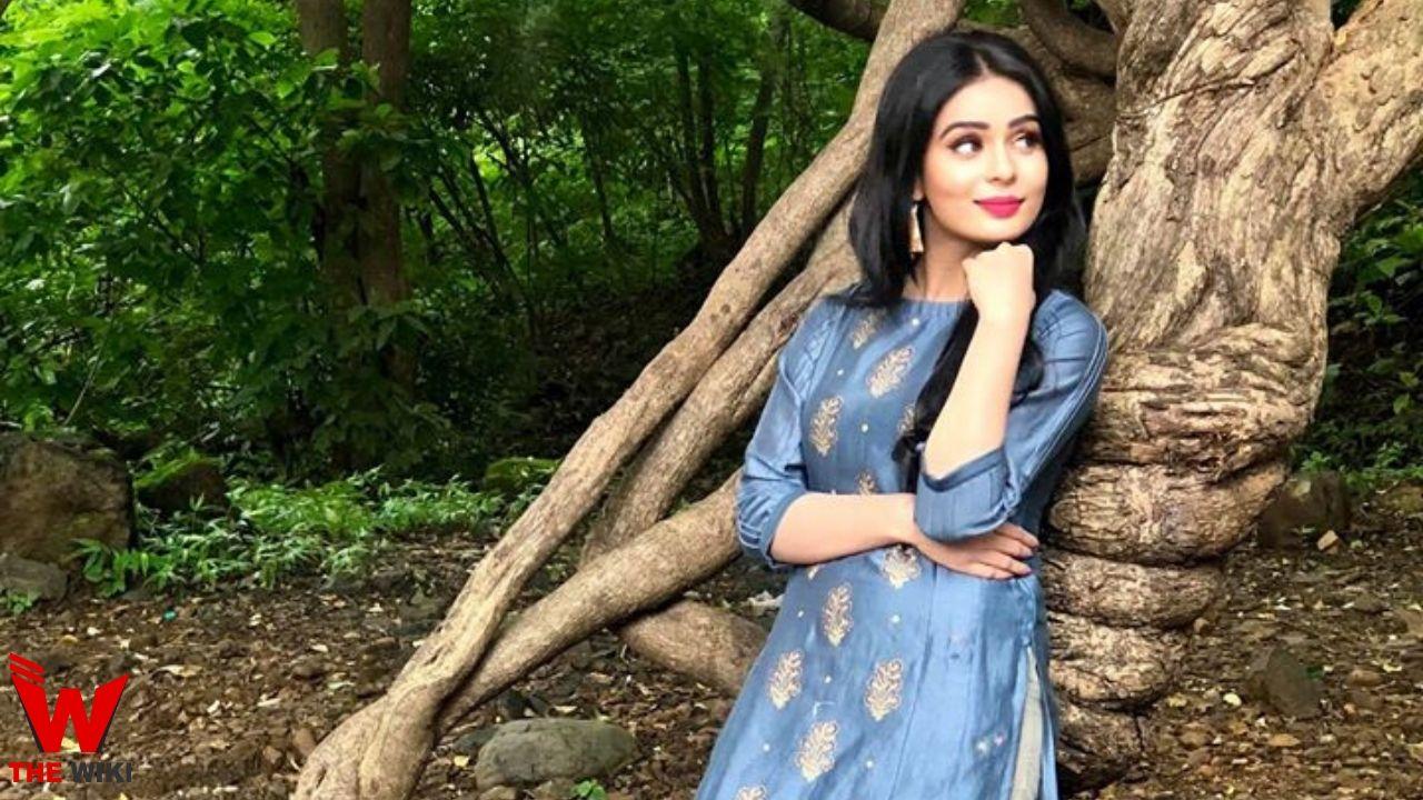 Sonal Vengurlekar (Actress)