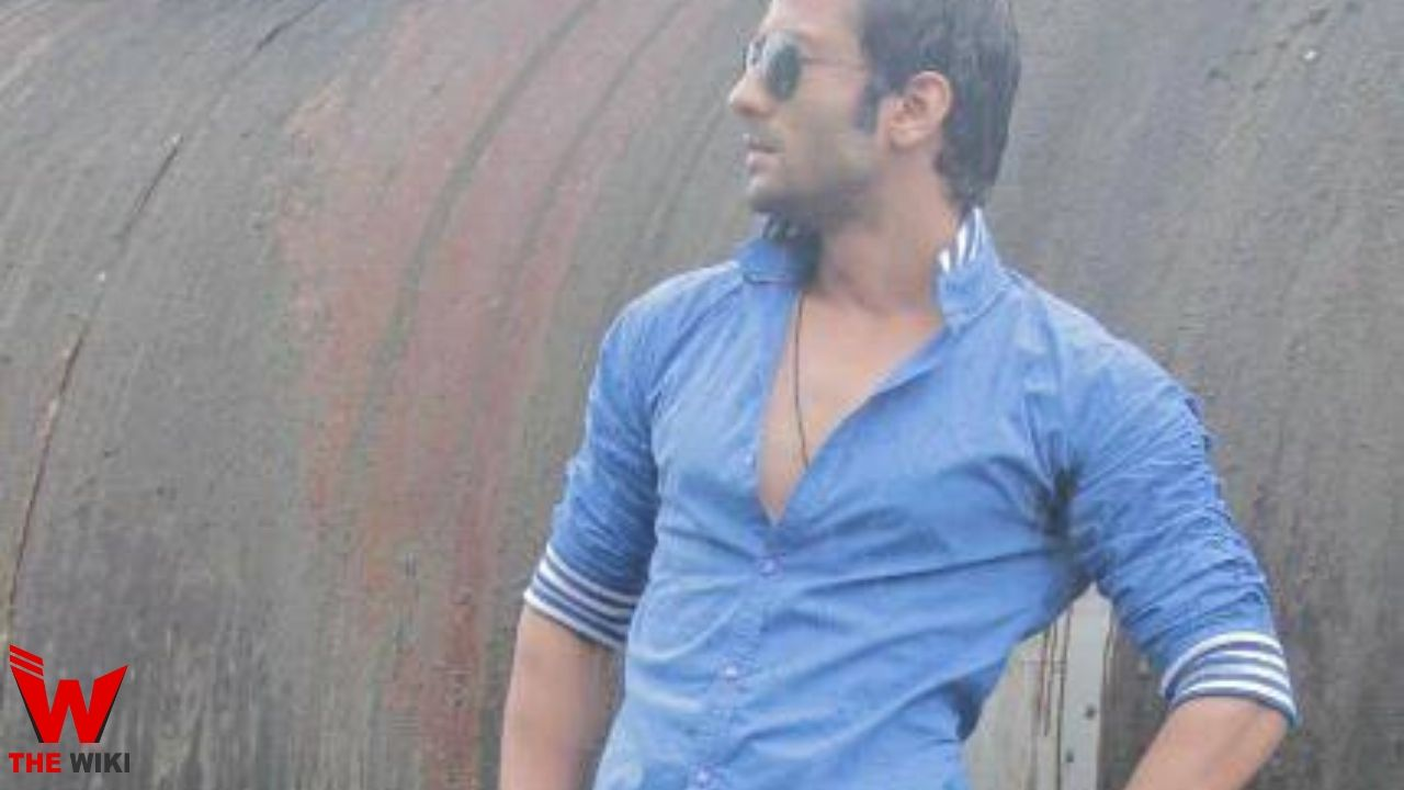 Jatin Shah (Actor)