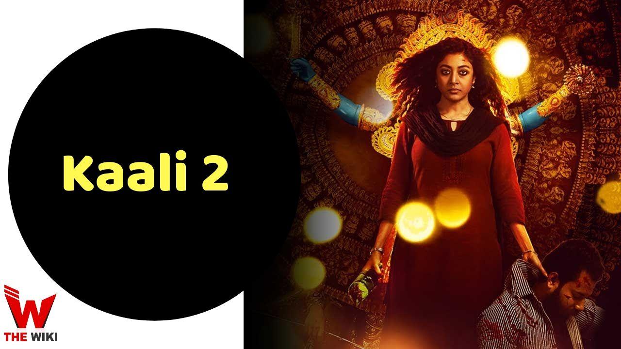 Kaali 2 (Zee5)