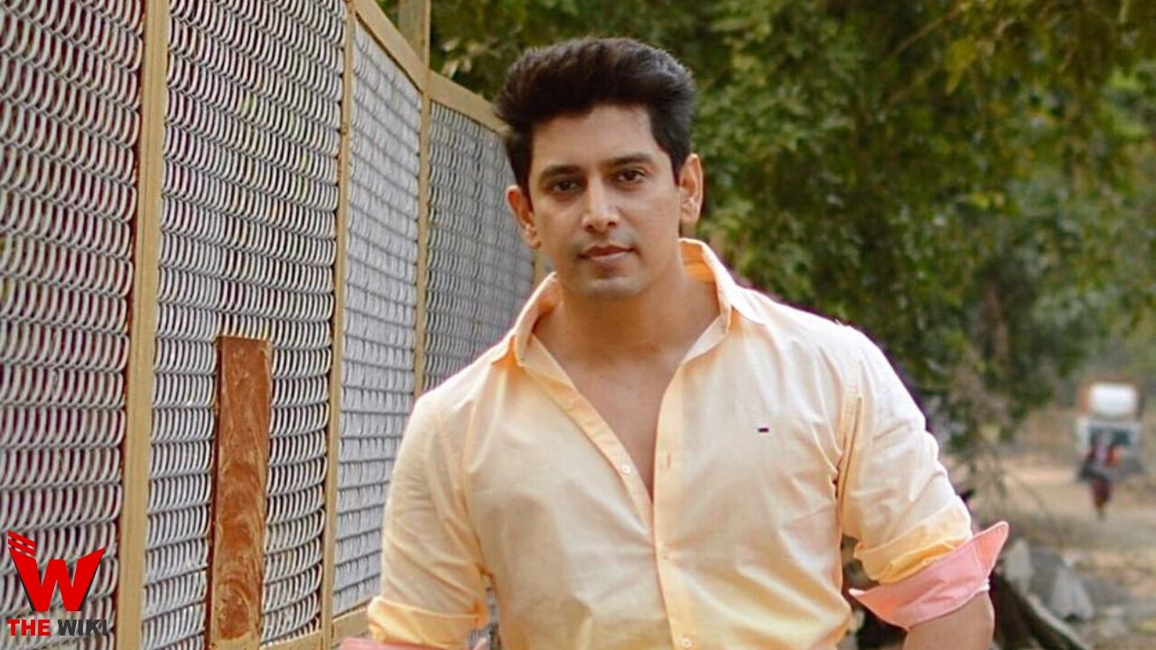Khushwant Walia (Actor)