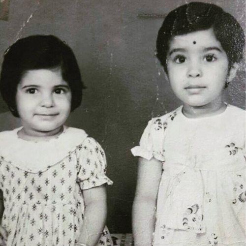Mamta Verma Sister