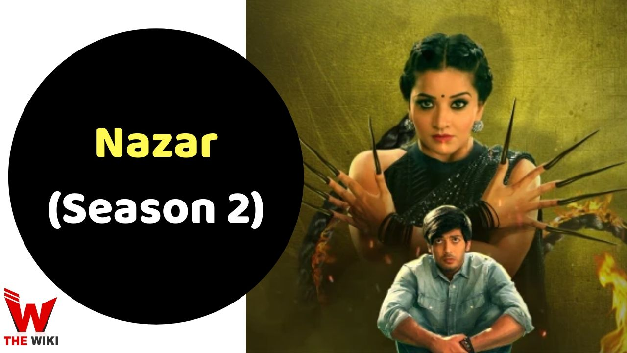 Nazar 2 (Star Plus)