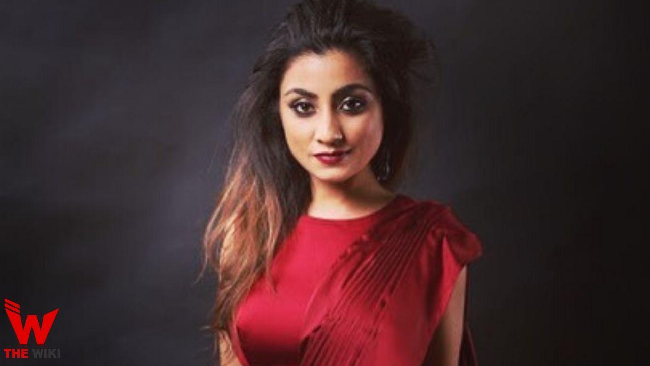 Neha Marda (Actress)