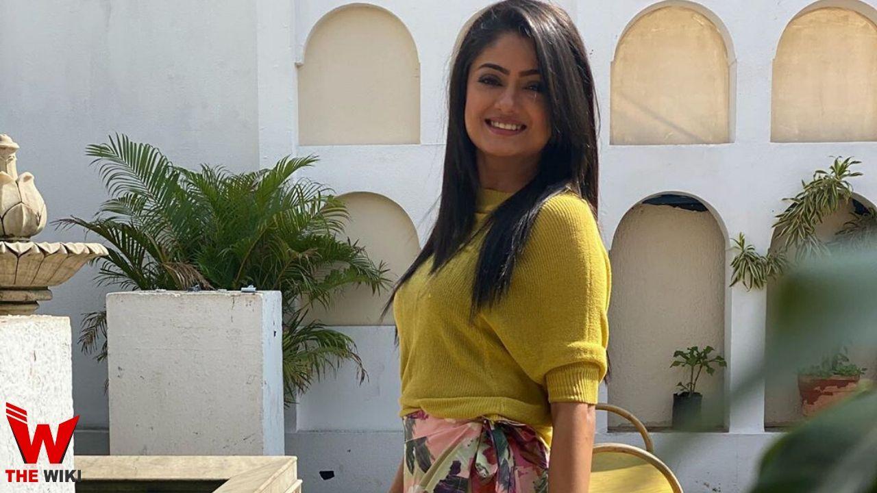 Rashmi Gupta (Actress)