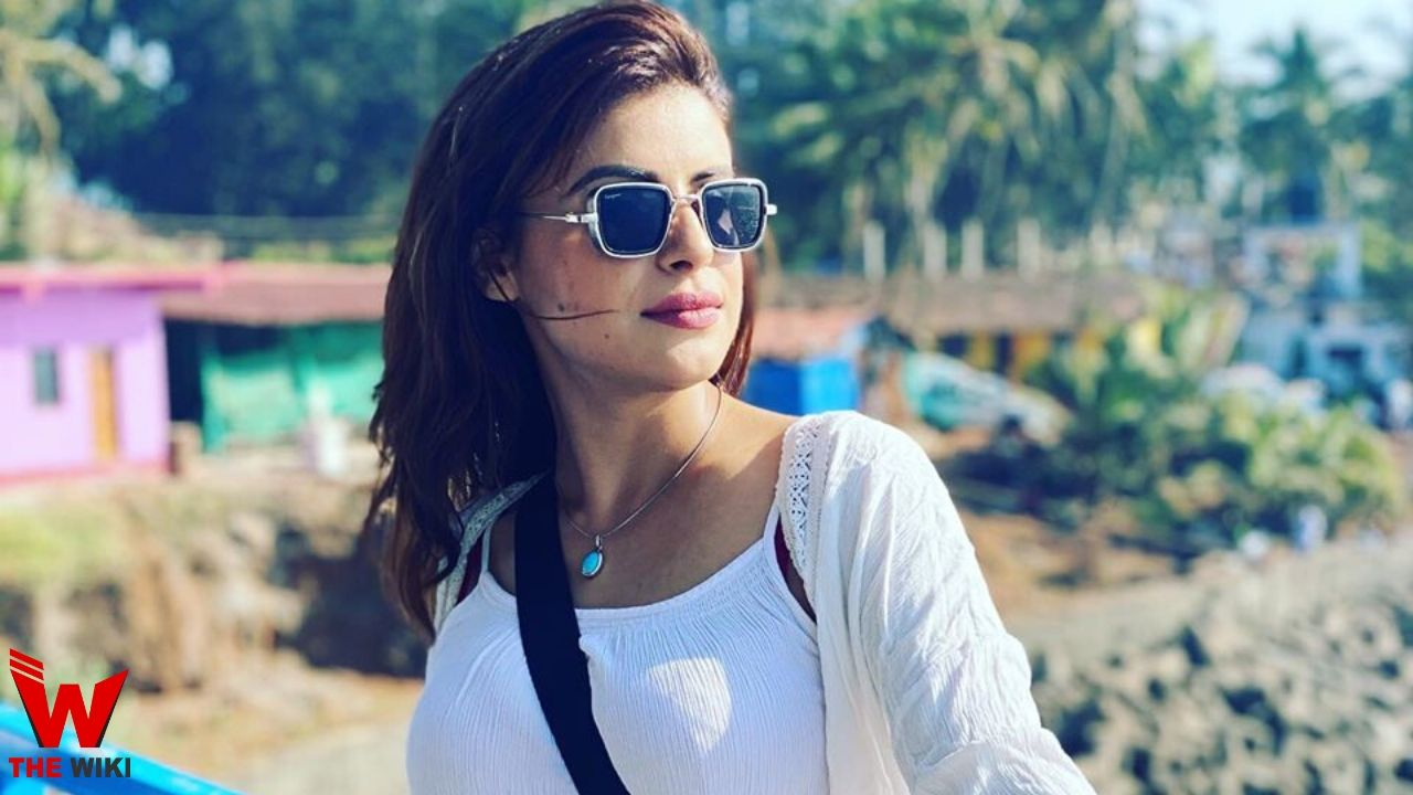 Sapna Thakur (Actress)