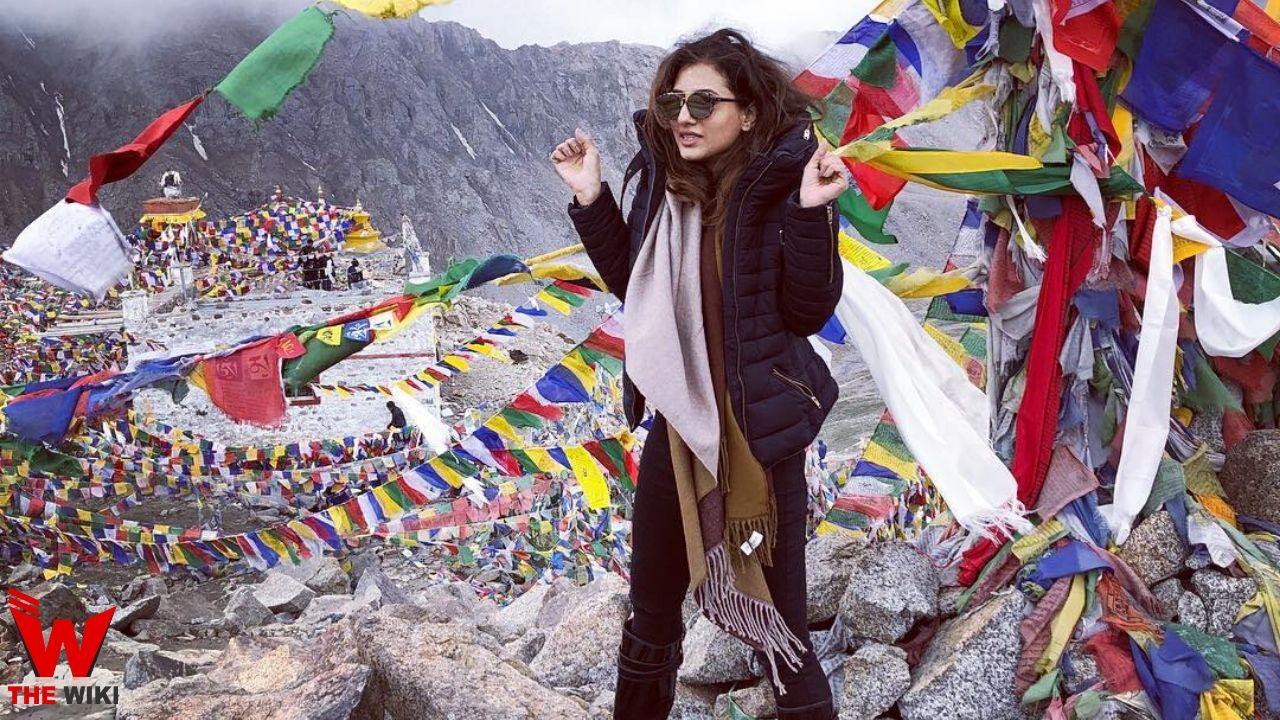 Additi Gupta (Actress)