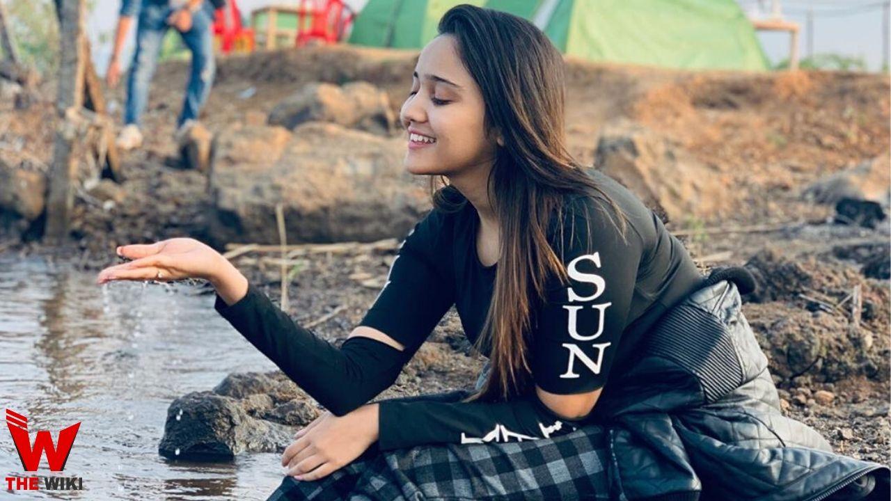 Ashi Singh (Actress)