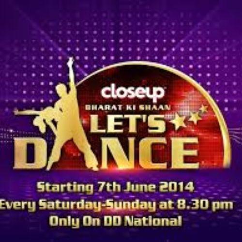 Bharat Ki Shaan Let's Dance (2014)