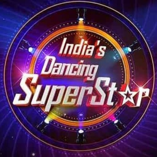 India's Dancing Superstar (2013)