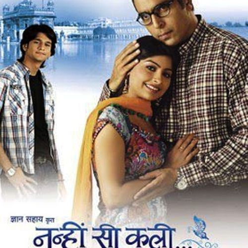 Nani Si Kali Meri Ladli (2010)