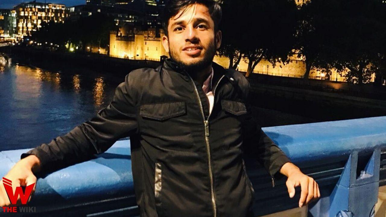 Ravi Bishnoi (Cricketer)