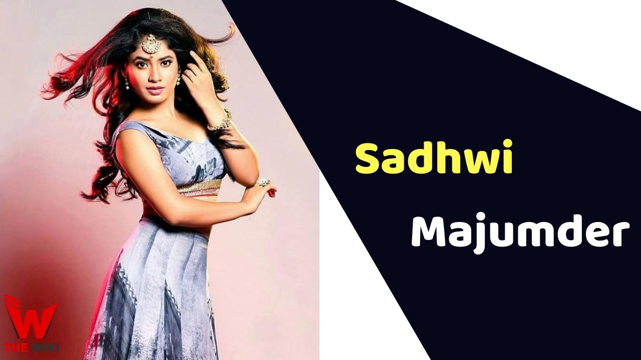 Sadhwi Majumder (India's Best Dancer)