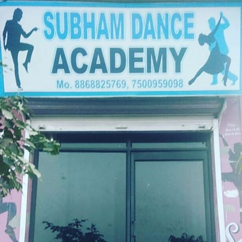 Shubham Kumar Dance academy