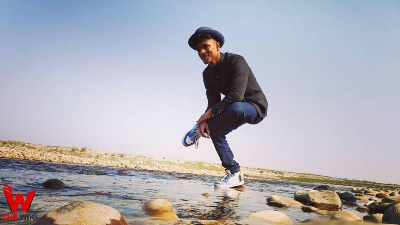 Tiger Pop (India's Best Dancer)