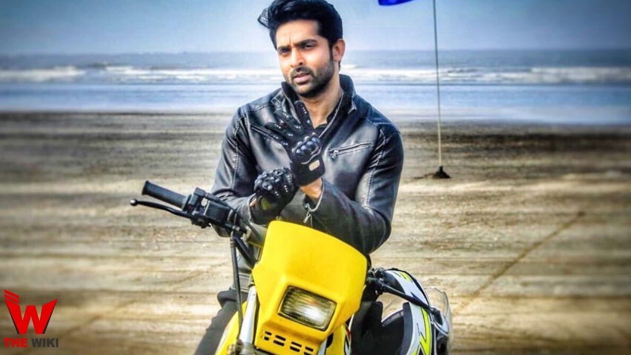 Adhvik Mahajan (Actor)