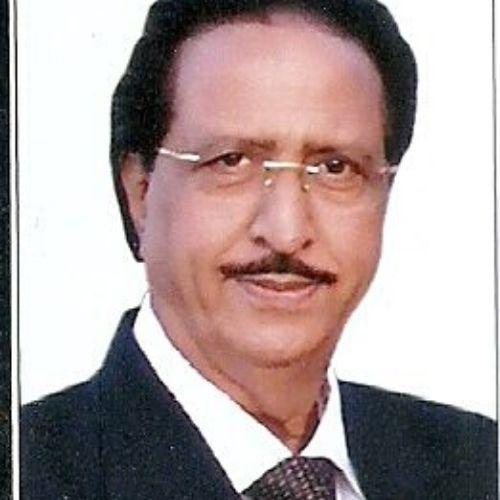 Ashok Awasthi (Actor)