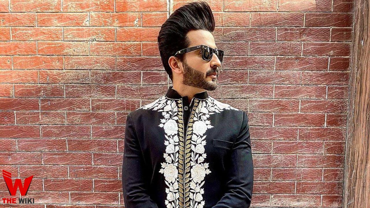 Dheeraj Dhoopar (Actor)
