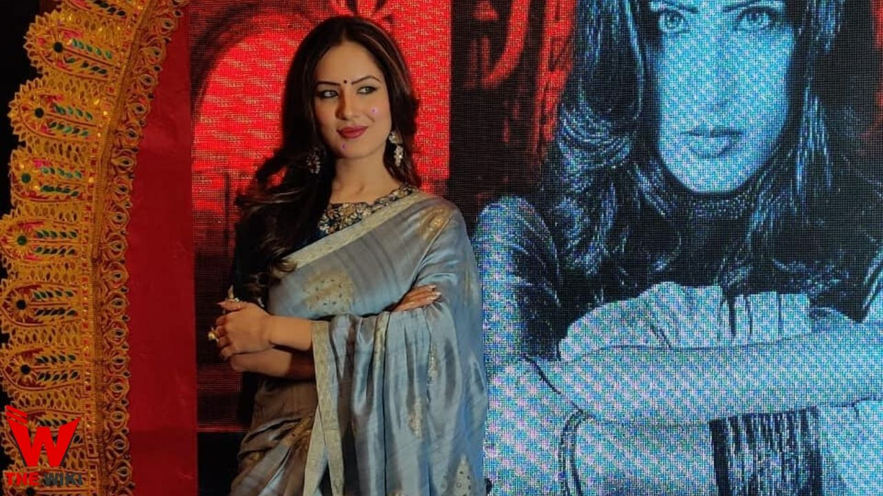 Puja Banerjee (Actress)