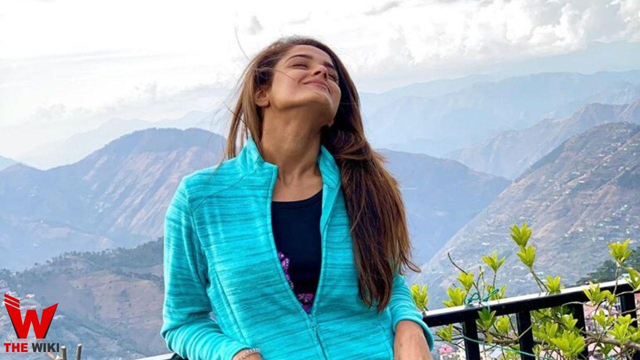 Asmita Sood (Actress)