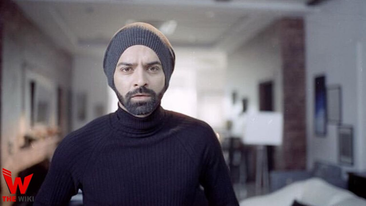Barun Sobti (Actor)